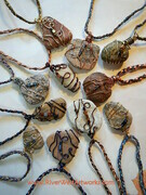 Stonework Necklaces