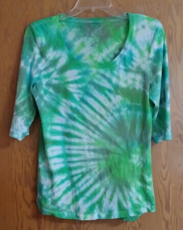 RWA Tie-Dye #59 Ladies Large