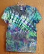 RWA Tie-Dye #18 Men's Small